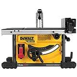"""DEWALT DCS7485B FLEXVOLT 60V MAX Bare Tool Table Saw, 8-1/4"""""""