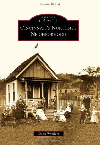 Download Cincinnati's Northside Neighborhood (Images of America) PDF