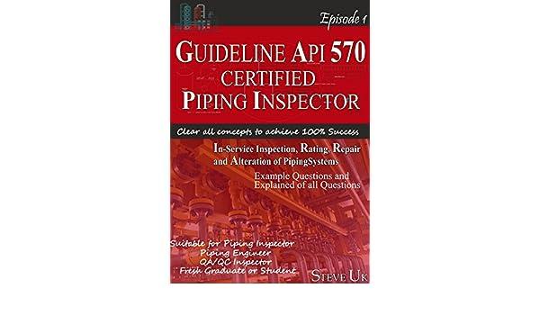 Api 570 Book Pdf