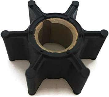 IMPELLER 386084 fit JOHNSON EVINRUDE OMC Outboard 9.9-15 18-3050 500355 9-45201