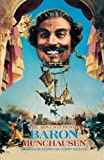 The Adventures of Baron Munchausen, Charles McKeown and Terry Gilliam, 155783041X