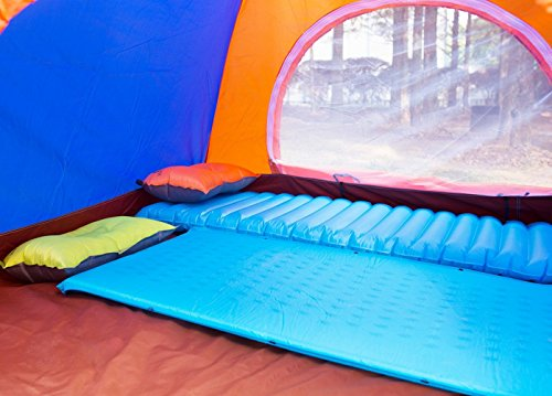 WACOOL Air Core Tube Extra Large Camping Sleeping Pad