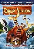 Open Season [DVD] [2006] [Region 1] [US Import] [NTSC]