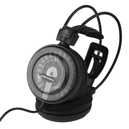 Audio Technica ATH-AD700X Audiophile Headphones by Audio-Technica