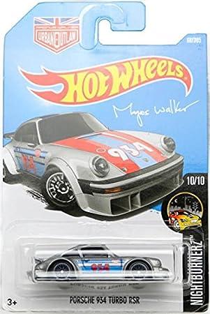 Hw porsche 934 turbo rsr nightburnerz 1010 rare hot wheels hw porsche 934 turbo rsr nightburnerz 1010 rare hot wheels collectible hot altavistaventures Choice Image