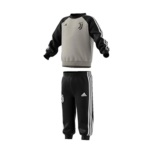 check out bfe35 e7688 adidas Juventus Baby Jogger Infant Cotton Tracksuit 2018-2019 (0-3 Months  62cm