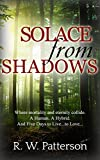 Solace From Shadows: Where Mortality and Eternity Collide (Heart and Soul Book 1)