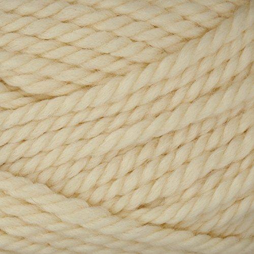 Classic Wool Yarn (Patons Classic Wool Bulky Yarn (89008) Aran)