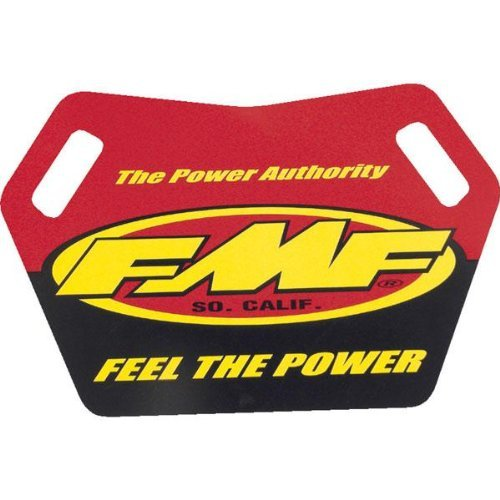 [FMF Racing 10729 Pit Board with Marker] (Racing Pit Board)