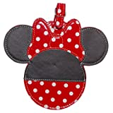 Disney Luggage Tags – Minnie, Bags Central