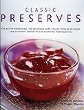 Classic Preserves, C. Atkinson, 0754818144