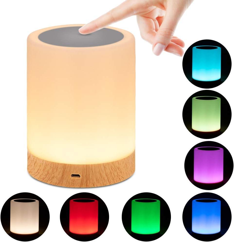 Luce Dellatmosfera USB Lampada Decorativa per Interni con Luce Notturna per Interni per Auto A LED USB Portatile