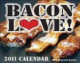 Bacon Love!: 2011 Mini Day-to-Day Calendar