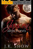 Jaxson: Avery Wolves