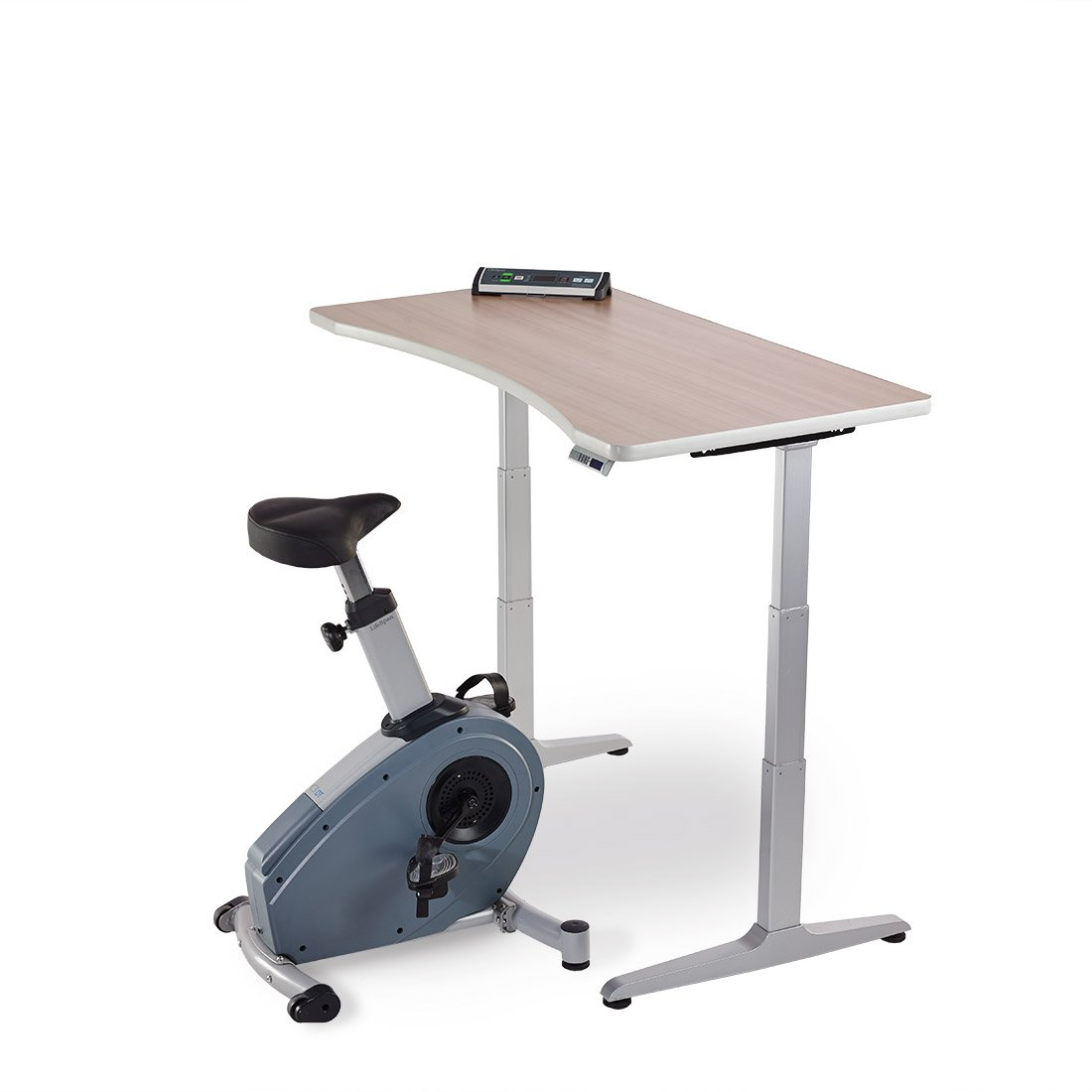 Amazoncom LifeSpan C3DT3 Under Desk Bike Exercise Bikes