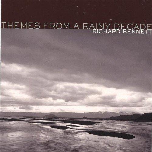 Themes from a Rainy Decade -