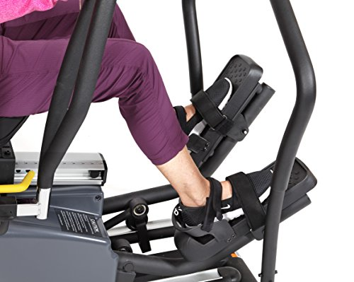 HCI Fitness PhysioStep RXT 1000 Recumbent Elliptical Trainer