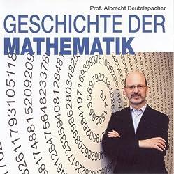 Geschichte der Mathematik 1