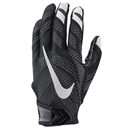 d07abb8b434 Image Unavailable. Image not available for. Color  Nike Vapor Knit Football  Gloves ...