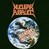Handle With Care by Nuclear Assault