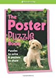 The Poster Puzzle Book, , 1593695918