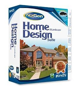 amazoncom punch home amp landscape design suite with