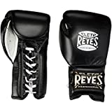Cleto Reyes Lace Boxing Kickboxing Muay Thai Training Gloves Sparring Punching Mitts