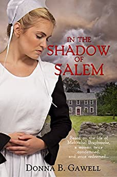 In the Shadow of Salem by [Gawell, Donna]