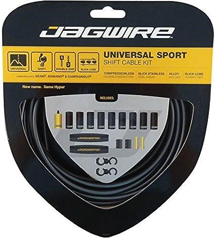 Jagwire Pro Brake Cable Kit Mountain SRAM//Shimano Ice Gray