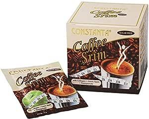 CONSTANTA CONSTANTA Coffee Body Srim - CT 155