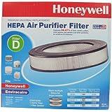 Honeywell HRF-D1 Universal HEPA filter, HRF-D1 / Filter (D)