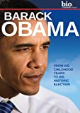 Buy Biography: Barack Obama: Inaugural Edition DVD