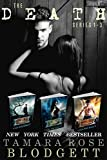 The Death Series Boxed Set: (Science Fiction Romance Thriller Books 1-3)