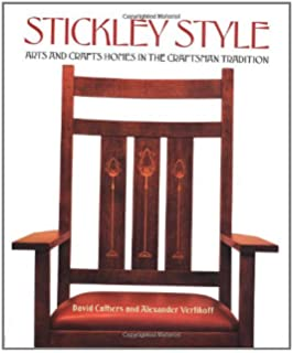 stickley style arts and crafts homes in the craftsman tradition