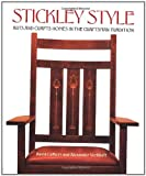 img - for Stickley Style: Arts and Crafts Homes in the Craftsman Tradition book / textbook / text book