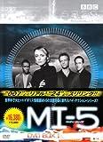 [DVD]MI-5 DVD-BOX I