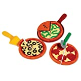 Learning Resources - Smart Snacks Piece-A-Pizza Fractions