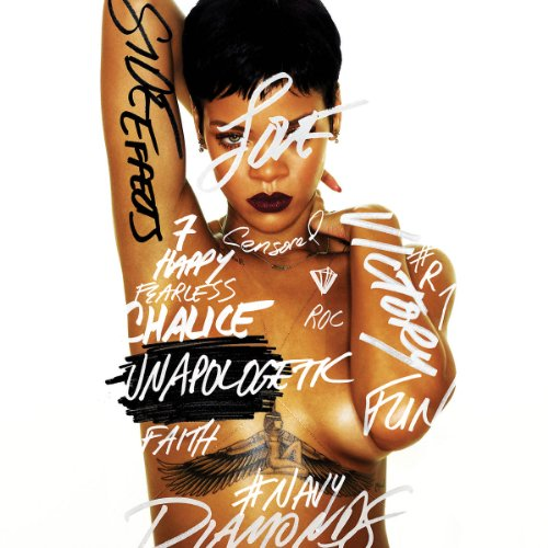 Rihanna - Germany