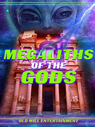 Megaliths Of The Gods on Amazon Prime Video UK