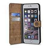 25% off Earth Friendly Cork iPhone Wallets by Reveal