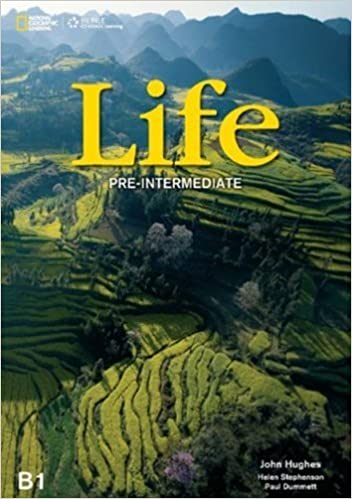 Book Life Pre-Intermediate by Helen Stephenson (2012-02-21)