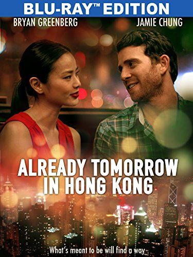 Already Tomorrow In Hong Kong [Blu-ray]