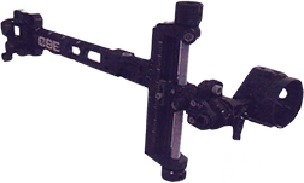Custom Bow Equipment Vertex 3D Sight Rapid Travel