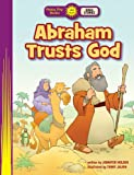 Abraham Trusts God, Jennifer Holder, 0784722943