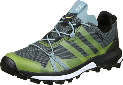 new product 556e6 14599 adidas ® Terrex Agravic GTX Zapatillas de trail running BLACK  DKGREY SESOGR H