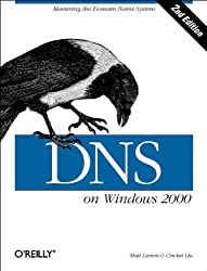 DNS on Windows 2000 2e