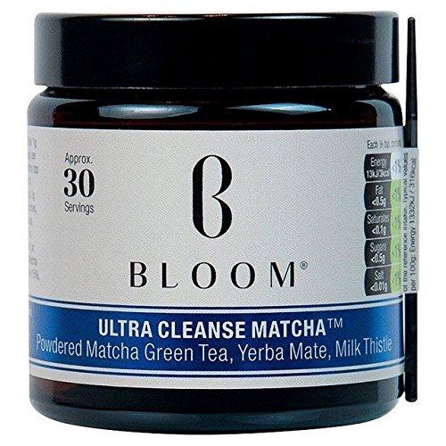 BLOOM Ultra Cleanse Matcha - 30g