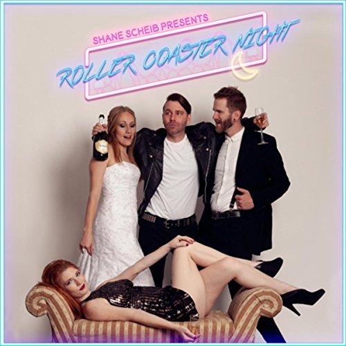Roller Coaster Night