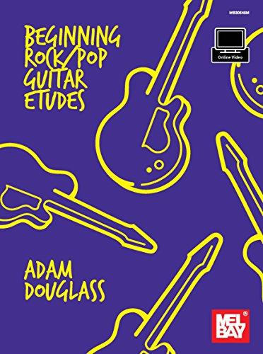 Beginning Rock/Pop Guitar ()