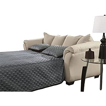 Amazon.com: Ashley Furniture Signature Design - Darcy ...